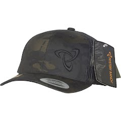 Mystery Ranch Spinner Trucker Cap Image