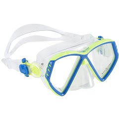 Us Divers Youth Cub Jr Snorkelling Mask Image