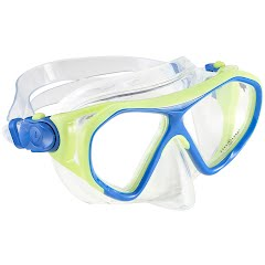 Us Divers Youth Urchin Junior Snorkelling Mask Image