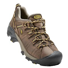 Keen Mens Targhee II Hiking Shoes Image