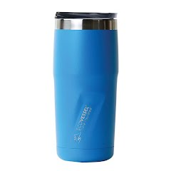 Eco Vessel The Metro Vacuum Insulated Stainless Steel Tumbler (16 oz) Image