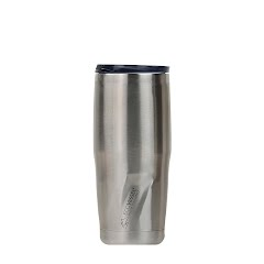 Eco Vessel The Metro Vacuum Insulated 24 oz Steel Tumbler Image