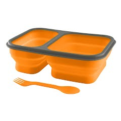 Ultimate Survival FlexWare Mess Kit Image