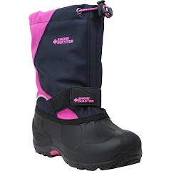 Snowmaster Toddler Telemark Winter Boot XT Image