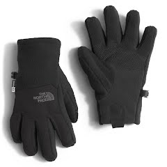 The North Face Youth Denali Etip Gloves Image