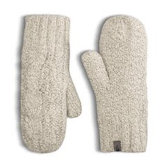 The North Face Women's Cable Knit Mitt Image