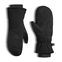 The North Face Women's Pseudio Insulated Mitts Image