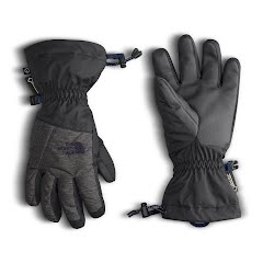 The North Face Youth Montana Gore-Tex Gloves Image
