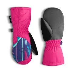 The North Face Youth Toddler Mitts Image