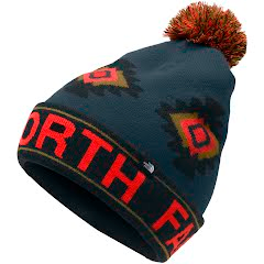 The North Face Youth Ski Tuke Image