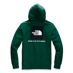 The North Face Men's Red Box Pullover Hoodie Image