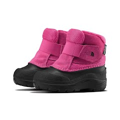 The North Face Youth Toddler Alpenglow II Boots Image