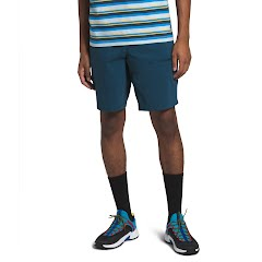 The North Face Men's Granite Face Shorts Image