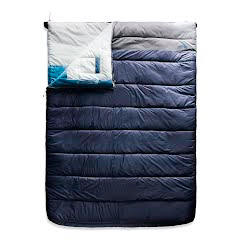 The North Face Dolomite Double 20F/-7C Sleeping Bag Image