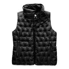 The North Face Women's Holladown Crop Vest Image
