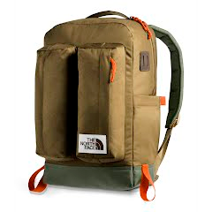 The North Face Crevasse Daypack Image