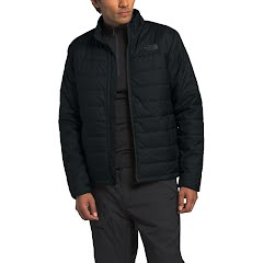 The North Face Men's Bombay Jacket Image