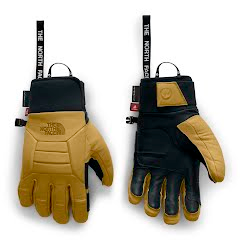 The North Face Men's Steep Purist Futurelight Gloves Image