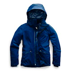 The North Face Women's Lenado Jacket Image