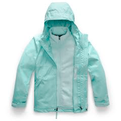 The North Face Youth Girl's Mt. View Triclimate Jacket Image