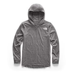 The North Face Youth Boy's Tri-Blend Pullover Hoodie Image
