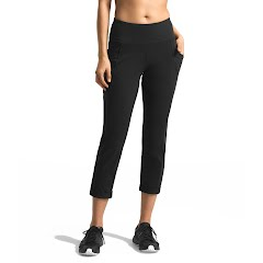 The North Face Women's Motivation High-Rise 7/8 Pants Image