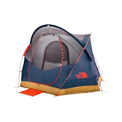 The North Face Homestead Super Dome 4 Tent Image