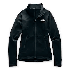 The North Face Women's Canyonlands Full Zip Fleece Image