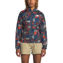 The North Face Women's Printed Cyclone Jacket Image