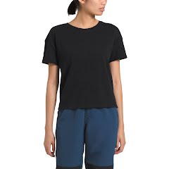 The North Face Women's Short-Sleeve Emerine Top Image