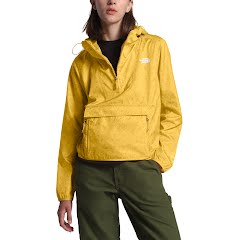 The North Face Women's Printed Fanorak Image