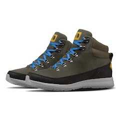The North Face Men's Back-To-Berkeley Redux Remtlz Lux Image