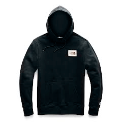 The North Face Men's Patch Pullover Hoodie Image