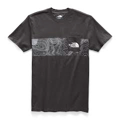 The North Face Men's Short Sleeve Utility Topo Injected Tee Image