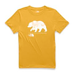 The North Face Women's Short Sleeve Bearinda Tri-Blend Tee Image