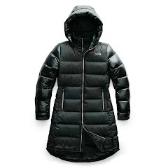 The North Face Women's Metropolis Parka III Image