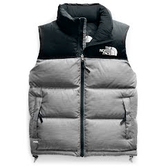 The North Face Women's 1996 Retro Nuptse Vest Image