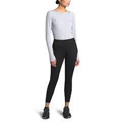 The North Face Women's Paramount Hybrid High-Rise Tight Image
