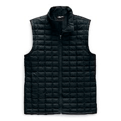 The North Face Men's Thermball Eco Vest Image