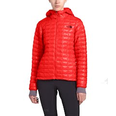 The North Face Women's Thermoball Eco Hoodie Image