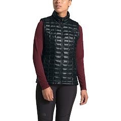 The North Face Women's Thermoball Eco Vest Image