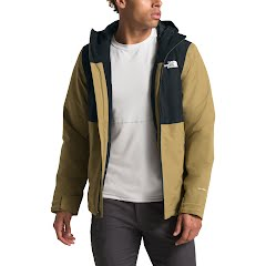 The North Face Men's Inlux Insulated Jacket Image
