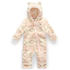 The North Face Youth Infant Campshire One Piece Image
