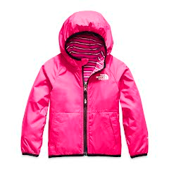 The North Face Toddler Reverseable Breezeway Wind Jacket Image