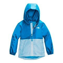 The North Face Toddler Zipline Rain Jacket Image