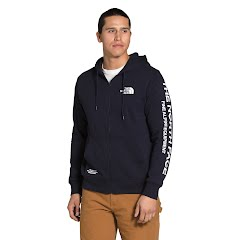 The North Face Men's Brand Proud Full Zip Hoodie Image