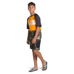 The North Face Youth Boy's High Class V Water Short Image