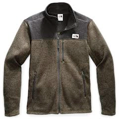 The North Face Men's Gordon Lyons Full Zip Jacket Image