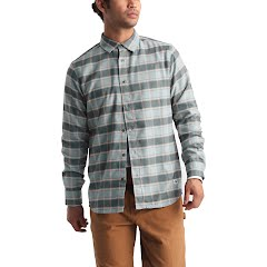 The North Face Men's Long Sleeve Thermocore Shirt Image