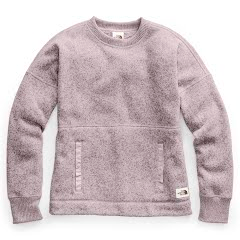 The North Face Women's Crescent Sweater Image